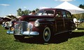 1941 Buick Special Estate