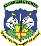 Emblem of the Alaskan NORAD Region