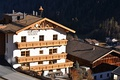 Berghof (Sölden), a typically old farmstead, now an alpine lodge -  tourist accommodation for guests