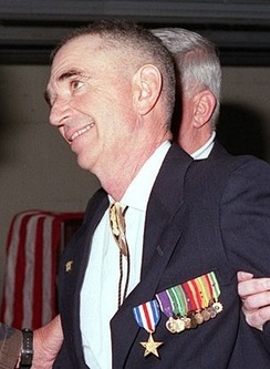 "Carlos Hathcock, nicknamed ""White Feather"" by the North Vietnamese Army (NVA), was a legendary USMC sniper with a service record of 93 confirmed kills."