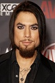 Dave Navarro, rock star of several important bands in United States like Red Hot Chilli Peppers or Jane's Addiction.