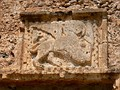 Relief of the Venetian Lion on Candia (Crete)