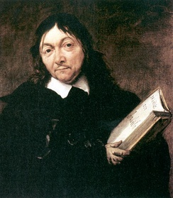 René Descartes argued that only humans are conscious, and not other animals