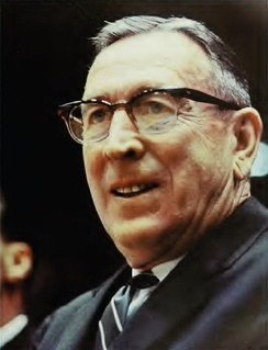 John Wooden coached UCLA to 10 national championships