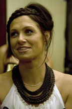 "Along with Wendy Matthews, Kasey Chambers has the most wins with three in 2000, 2002 and 2004 for ""The Captain"", Barricades & Brickwalls (2001) and Wayward Angel (2004), respectively."