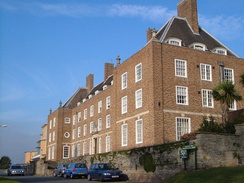 Mardon Hall