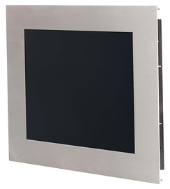 A panel mount 19-inch (48 cm), 4:3 rack mount LCD monitor