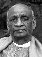 Sardar Patel, 1st Deputy Prime Minister of India and Indian politician