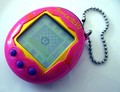 Tamagotchi digital pet[67]