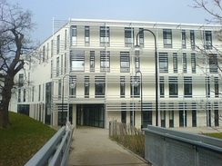 Social Science Research Centre