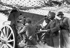 After D-Day, the Indische Legion was transferred from the Heer to Waffen-SS.[97]