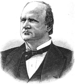"John Marshall Harlan became known as ""The Great Dissenter"" for his minority opinions favoring powerful Thirteenth and Fourteenth Amendments.[139]"
