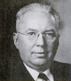 From 1953's Pocket Congressional Directory of the Eighty-Third Congress