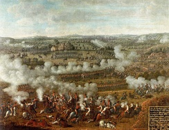 Battle of Rossbach