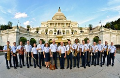The Airmen of Note is the premier jazz ensemble of the United States Air Force.