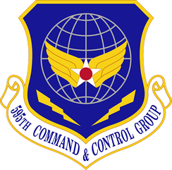595th Command and Control Group