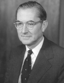 William Colby, a key U.S. officer in Vietnam, later DCI.