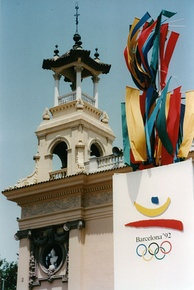 1992 Summer Olympics in Barcelona