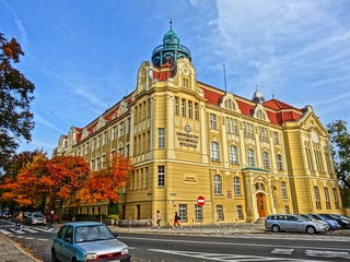 Institute of Applied Informatics (Kazimierz the Great University)