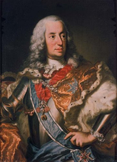 Charles VII, Holy Roman Emperor (1742–1745)