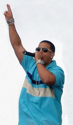 "Daddy Yankee is known as the ""King of Reggaetón"".[6]"