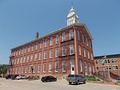 1857 Dubuque City Hall
