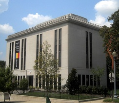 Embassy of Chad in Washington, D.C.