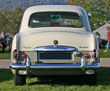 Ford Zodiac Mark I
