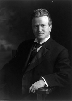 La Follette in 1908