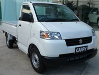 Suzuki Carry (Thailand)