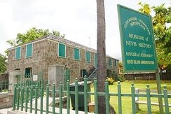 The Nevis Island Assembly