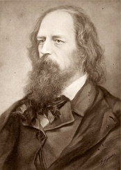 One of Britain's most renowned historical poets, Alfred, Lord Tennyson, once frequented Mablethorpe. It is said that he used to shout his poetry aloud towards the sea.