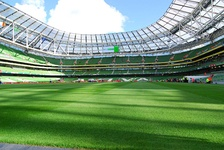 The Aviva Stadium, Dublin