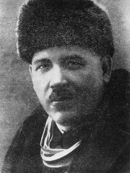 Демья́н Бе́дный / настоящее имя Ефи́м Алексе́евич Придво́ров