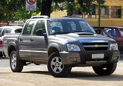 South American Version (Second Facelift)