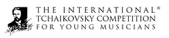 Logo of the International Tchaikovsky Competition for Young Musicians