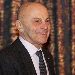 "Nobel laureate Gene Fama is often called the ""father of modern finance"" for his contributions to the study of finance."