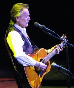 Gordon Lightfoot at Massey Hall 2008