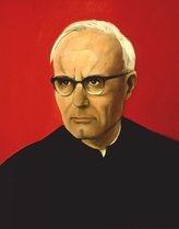 Portrait of Karl Rahner