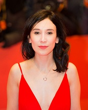 Sibel Kekilli has played a leading role in several Turkish-German films.[108]