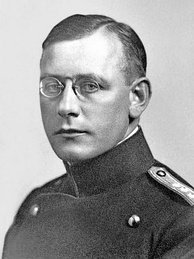 Paul Grüninger, commander of the police of the Canton of St. Gallen in Switzerland, who provided falsely dated papers from late 1938 to autumn 1939 to over 3,000 refugees so they could escape Austria.[115][116]
