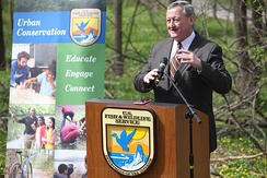 Jim Kenney, the current and 99th Mayor of Philadelphia