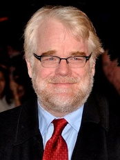 Philip Seymour Hoffman, Best Actor in a Motion Picture – Drama winner