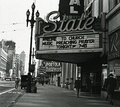 Theaters in San Francisco (1956)