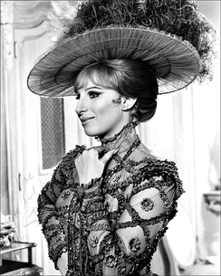in Hello, Dolly! (1969)