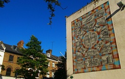 The Sutton Heritage Mosaic