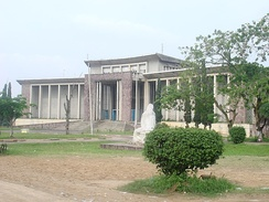 The University of Kinshasa