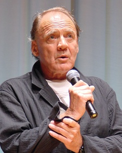 Ganz at the Tokyo German Film Festival in 2005[11]