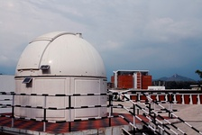 Observatory in Indian Institute of Space Science and Technology