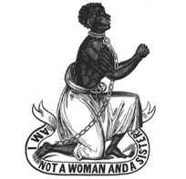 """Am I not a woman and a sister?""An antislavery medallion from the late 18th century"